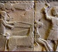 anunnaki4 200x179 Ancient Aliens Gallery 3