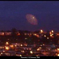 Ufos On Camera Gallery 1 171 Ufo Contact News