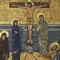crucifixion2 200x200 Ancient Aliens Gallery 1