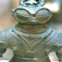 dogu jomon helmet 200x200 Ancient Aliens Gallery 2