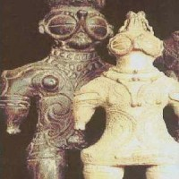 dogu pair 200x200 Ancient Aliens Gallery 2