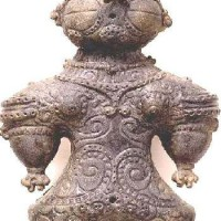 dogu7 200x200 Ancient Aliens Gallery 2