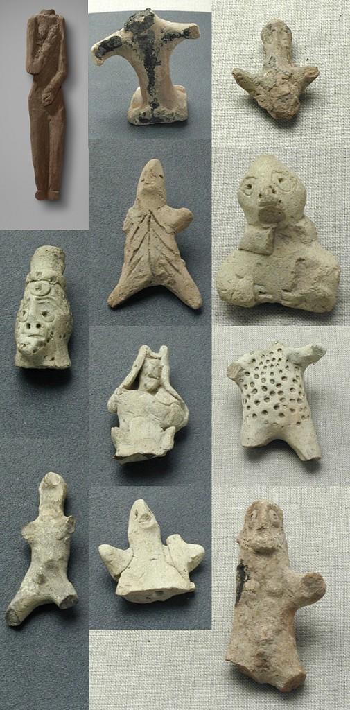 dura europos statues – mesopotamia sumerian culture « UFO