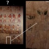 egyptian alien 200x200 Ancient Aliens Gallery 1