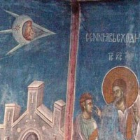 flying chariot 1 200x200 Ancient Aliens Gallery 1