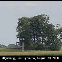 gettysburglarge 200x200 UFOs on Camera   Gallery 1