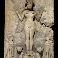 inanna 200x200 Ancient Aliens Gallery 4