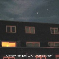 islington 200x200 UFOs on Camera   Gallery 1