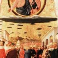 jesusandmarryufopainting 200x200 Ancient Aliens Gallery 2