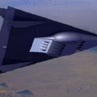 lockheed sr 75 penetrator 200x200 UFO inspired Black Projects Gallery 2