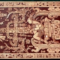 mayan carving tablet 200x200 Ancient Aliens Gallery 2
