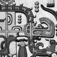 mayan carving tablet 3 200x200 Ancient Aliens Gallery 2