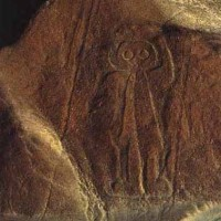 nazca alien seen only from above 200x200 Ancient Aliens Gallery 2