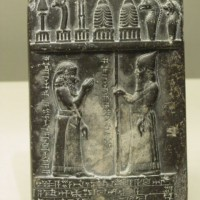 sumer art 6 200x200 Ancient Aliens Gallery 1