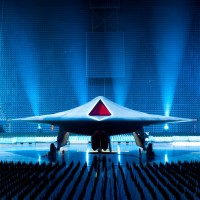 taranis ucav 1 200x200 UFO inspired Black Projects Gallery 1