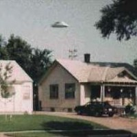 ufo house1 200x200 UFOs on Camera   Gallery 2
