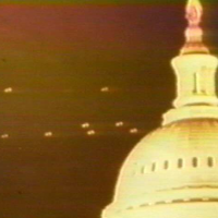 ufos over white house post 19521 200x200 UFOs on Camera   Gallery 3