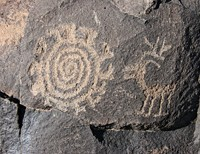 Agua Fria National Monument AZ1 200x154 Ancient Spirals