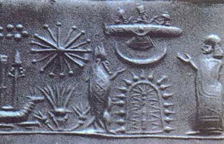 Ancient Sumerians Anunnaki 4,000 BC