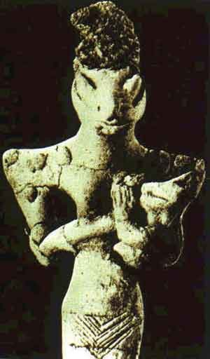Anunnaki Reptilian Aliens Genetic Hybrids Worshiped as Gods