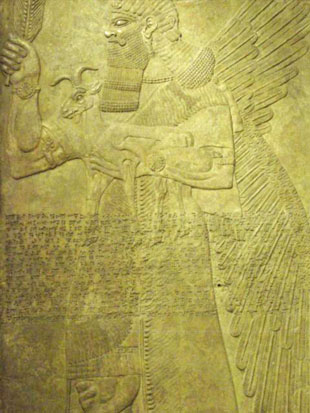 Extraterrestrial Chariots of Fire Fallen Angles - Sumerian Anunnaki