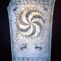 Fornsalenn Bildstein Spirale nd Hirsche1 200x200 Ancient Spirals