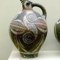 Kamaresvase1 200x200 Ancient Spirals