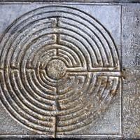 Lucca labirinto1 200x200 Ancient Spirals