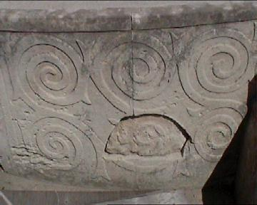 Malta spiral 3500 BC