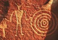 Petroglyph 200x137 Ancient Spirals