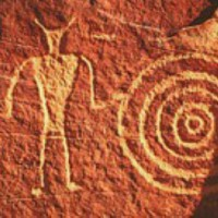 Petroglyph 21 200x200 Ancient Spirals