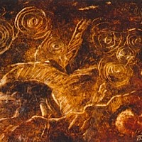 Petroglyph Horse and Spirals1 200x200 Ancient Spirals