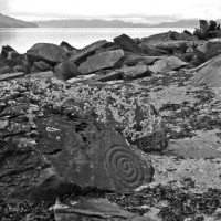 Petroglyphs in Southeast Alaska1 200x200 Ancient Spirals