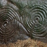 Rock Art Spiral 21 200x200 Ancient Spirals