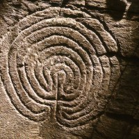 Rocky Valley labyrinth Tintagel1 200x200 Ancient Spirals