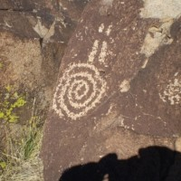 Spiral Petroglyph from Galisteo Basin31 200x200 Ancient Spirals