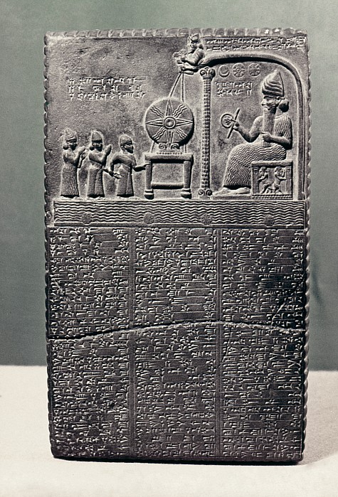 Sumerians and the Anunnaki Cuneiform Granger