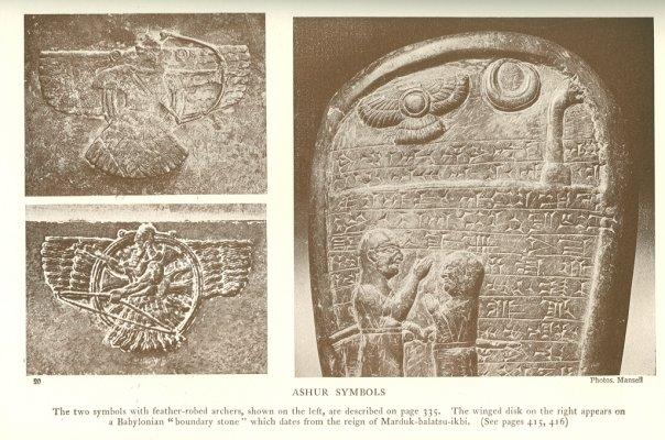 The Ashurai people of Bet Nahrein - Mesopotamia