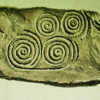 The Eday Manse stone Isle of Eday 200x200 Ancient Spirals