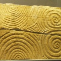 The Westray Stone from Pierowall 200x200 Ancient Spirals