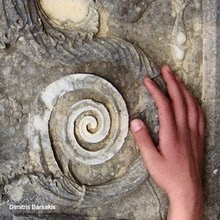 Touching the ancient spiral