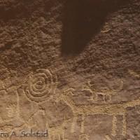 Una Vida Spiral Petroglyph1 200x200 Ancient Spirals