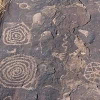 anasazi petroglyphs 0651 200x200 Ancient Spirals