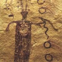 ancient petroglyph spiral1 200x200 Ancient Spirals