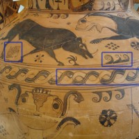 eleusinian amphora1 200x200 Ancient Spirals