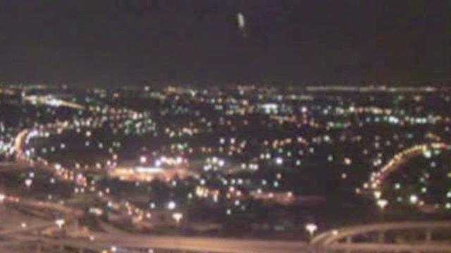 nbc news fort worth tx ufo skycam UFO spotted in LIVE NBC News SkyCam at Fort Worth, TX