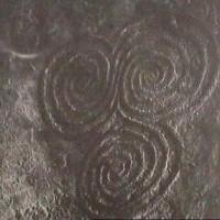 newgrange spiral 200x200 Ancient Spirals