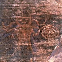 petroglyph at dry fork1 200x200 Ancient Spirals