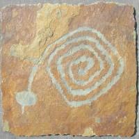 rattlesnake petroglyph spiral1 200x200 Ancient Spirals