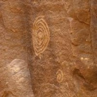 rock art spiral1 200x200 Ancient Spirals